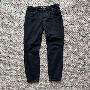 ◾ STS Blue ◾ Black Skinny Jeans ◾ Size 29 ◾